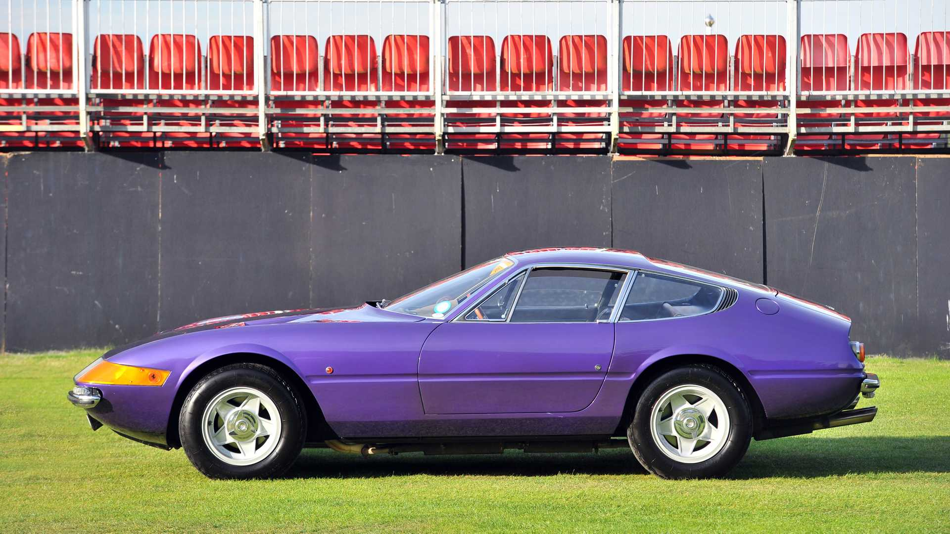 70 Year Evolution Of Ferrari To Be Celebrated At London Concours
