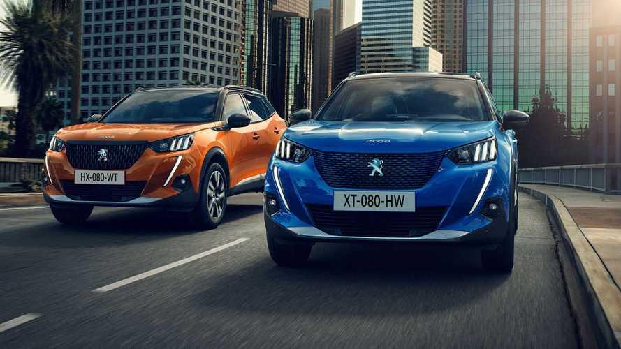 Peugeot e-2008, ecco i prezzi del SUV elettrico