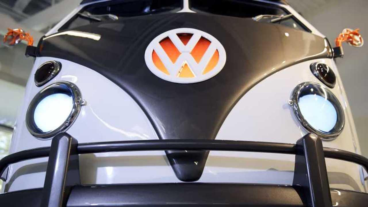 Volkswagen T1, con il Type 20 il vecchio