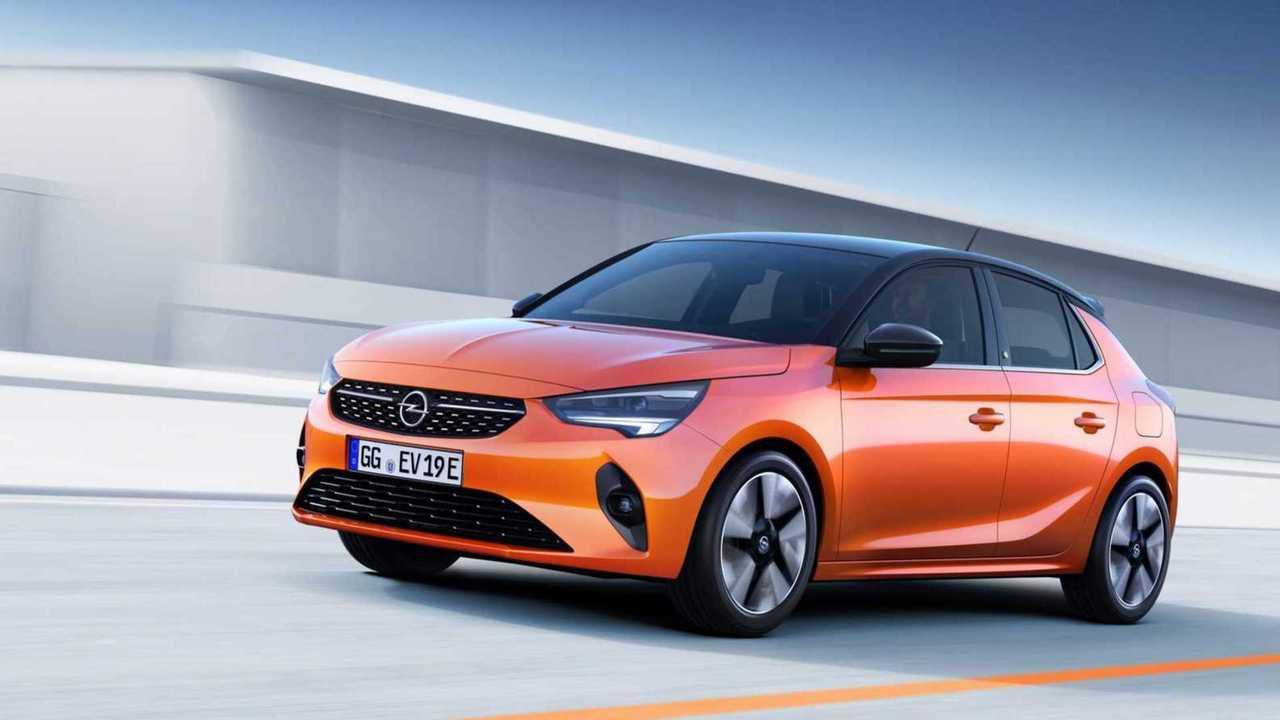 Opel Corsa: Der zweieiige Franzosen-Zwilling