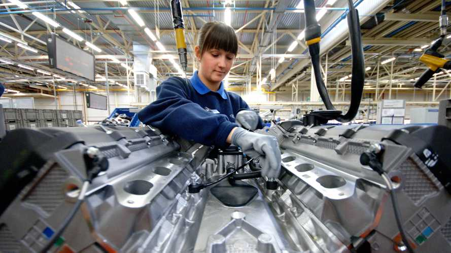 Ford brings forward UK factory summer shutdown