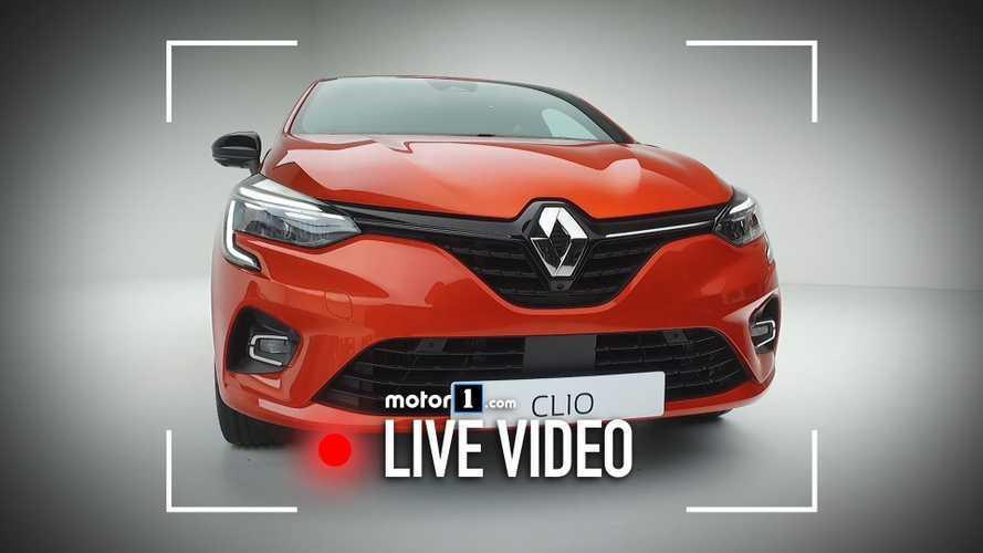 Nuova Renault Clio, l'abbiamo vista in anteprima