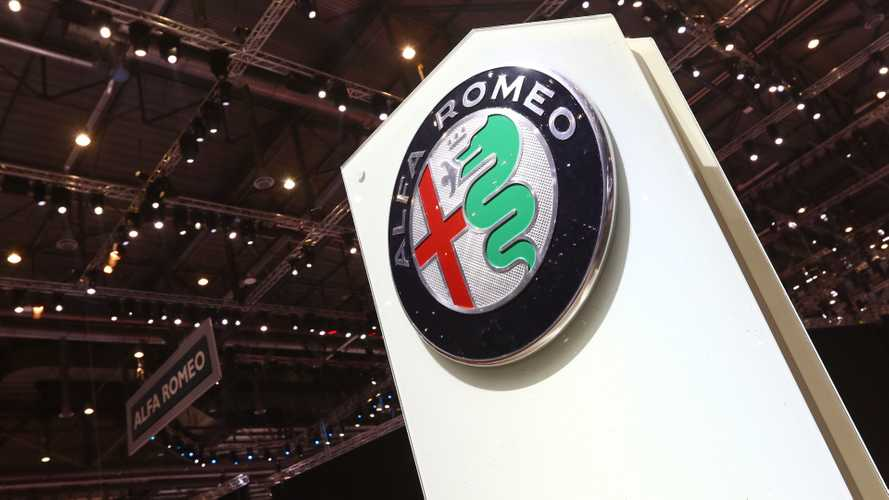 Watch FCA Reveal The Alfa Romeo Tonale And Other New Cars