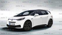 VWs neues Elektroauto soll ID.3 heißen, nicht Neo