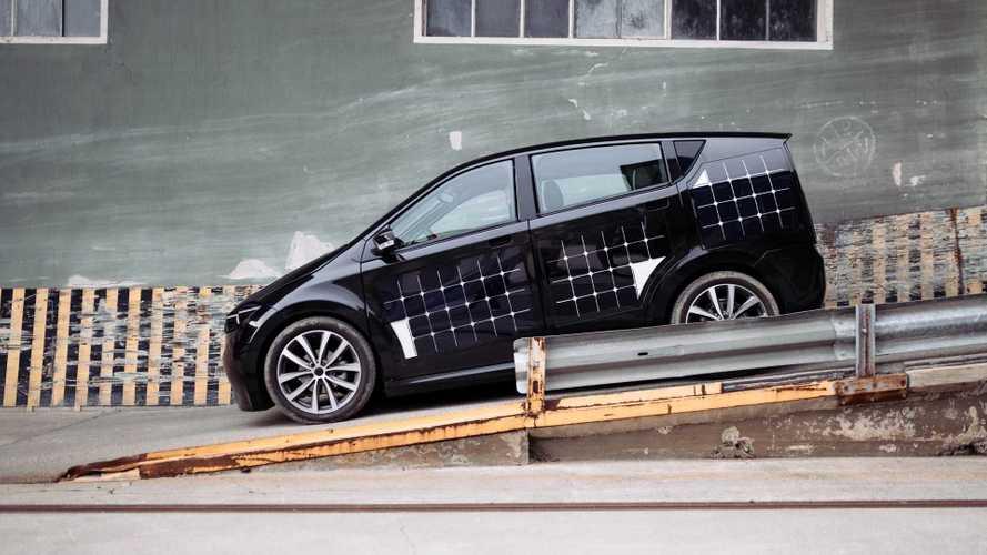 Sono Motors demande 50 millions pour continuer le projet Sion