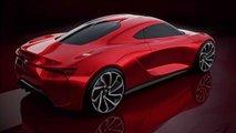 Toyota MR2 Concept