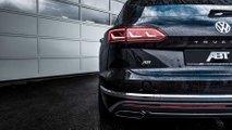 Volkswagen Touareg par ABT