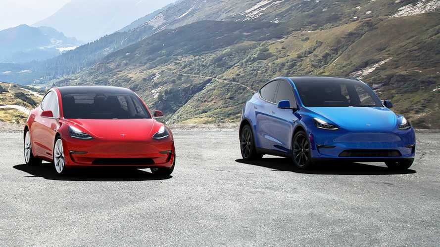 Tesla Model Y Considered For Police Fleet After Model 3 Test Drive