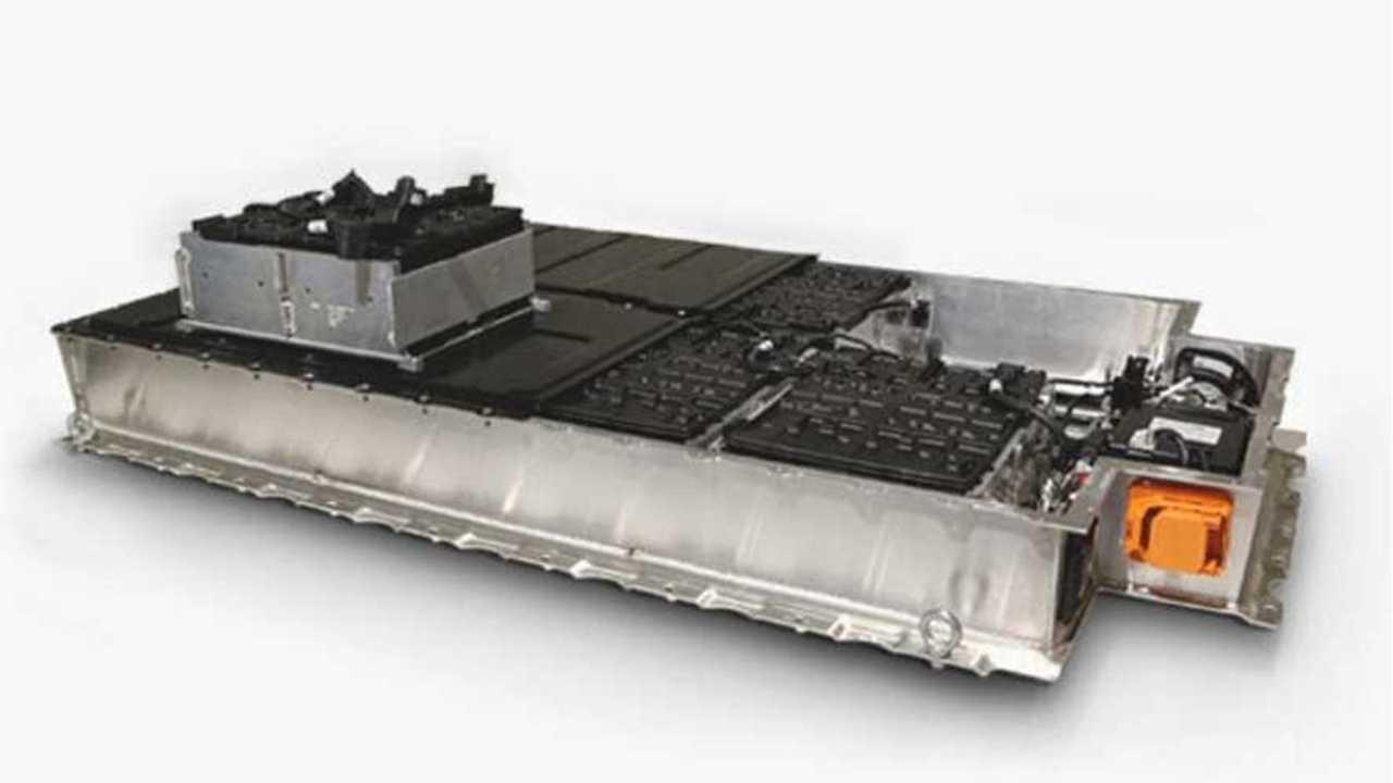 i3 battery