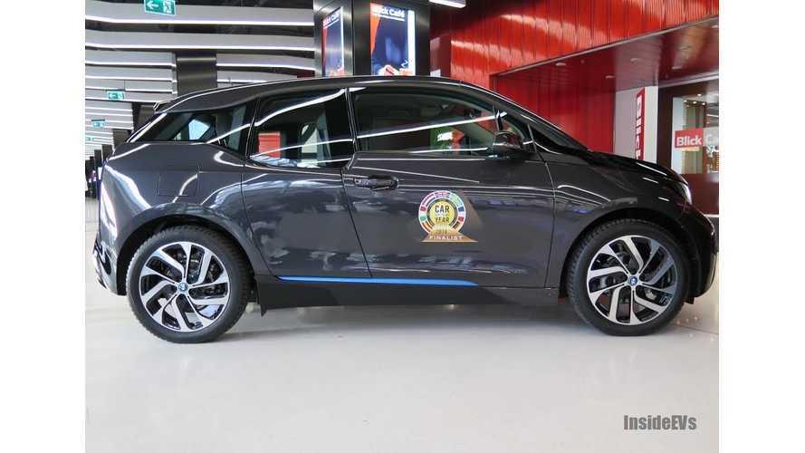 BMW CEO: