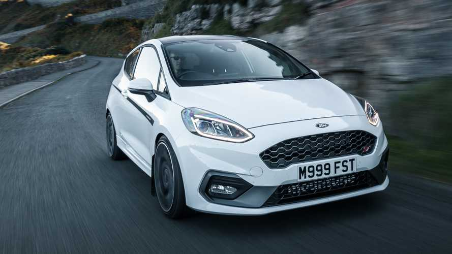 New smartphone app gives Fiesta ST 222 bhp