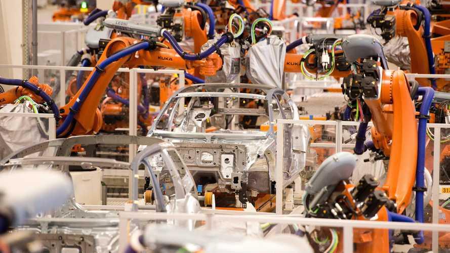 Auto elettrica, le 12 fabbriche dove inizia la