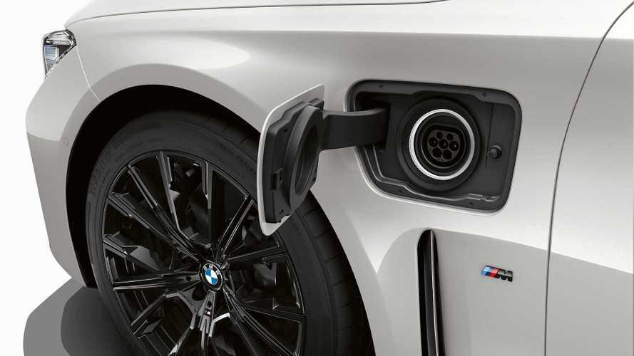 BMW zeigt Plug-in-Hybride auf Genfer Salon 2019
