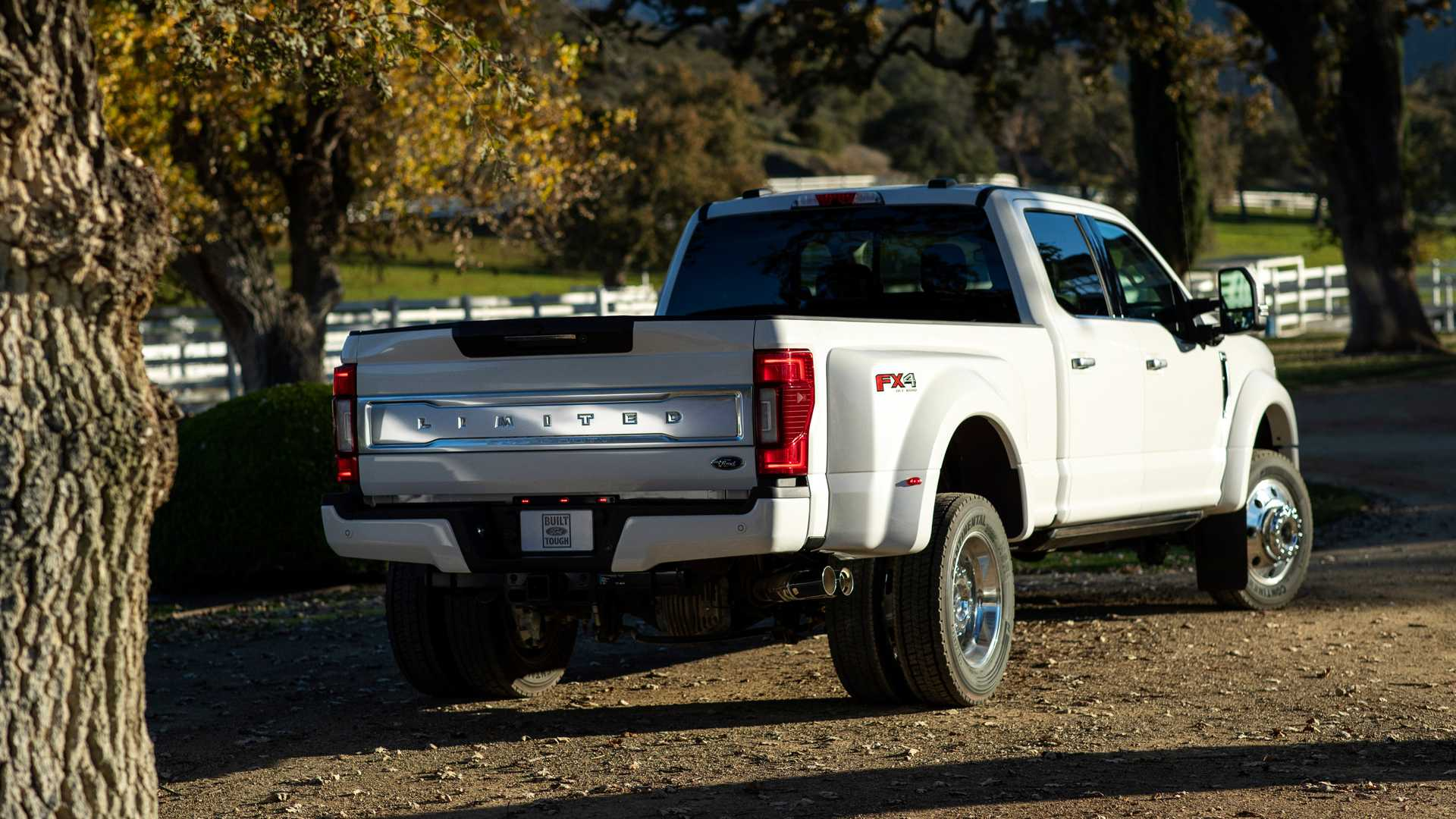 2015 - [Ford] F Series - Page 3 2020-ford-f-450