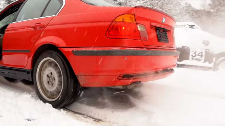 How You Can Easily Get A  Rear-Wheel-Drive Car