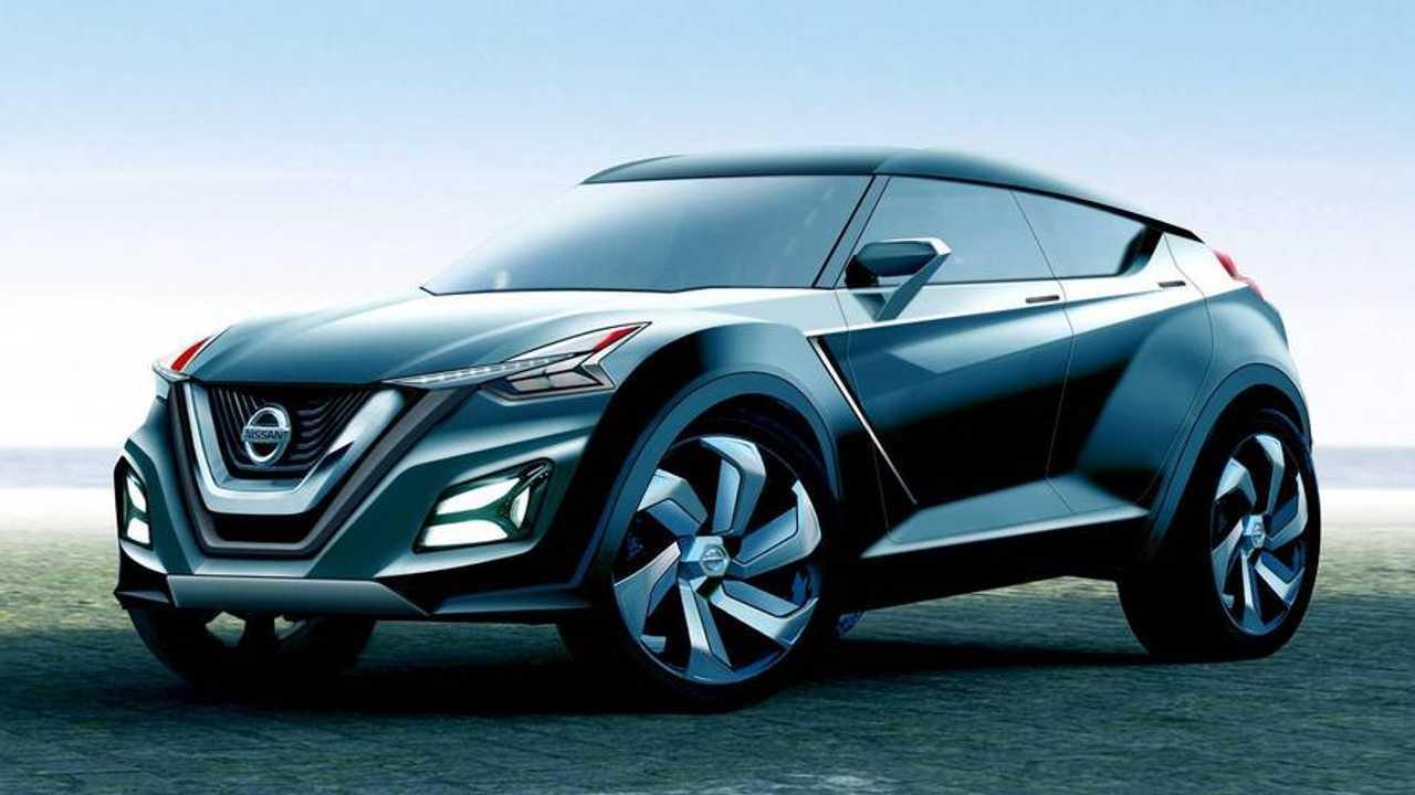 25.- Nissan Juke