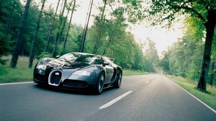 Payez 11'900 euros et prenez le volant d'une Bugatti Veyron