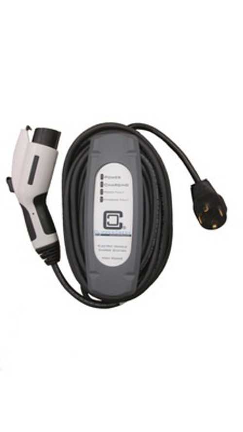 ClipperCreek LCS-25P Now Available With NEMA L6-30, 14-30P, 14-50P and 6-50P Plugs For $549