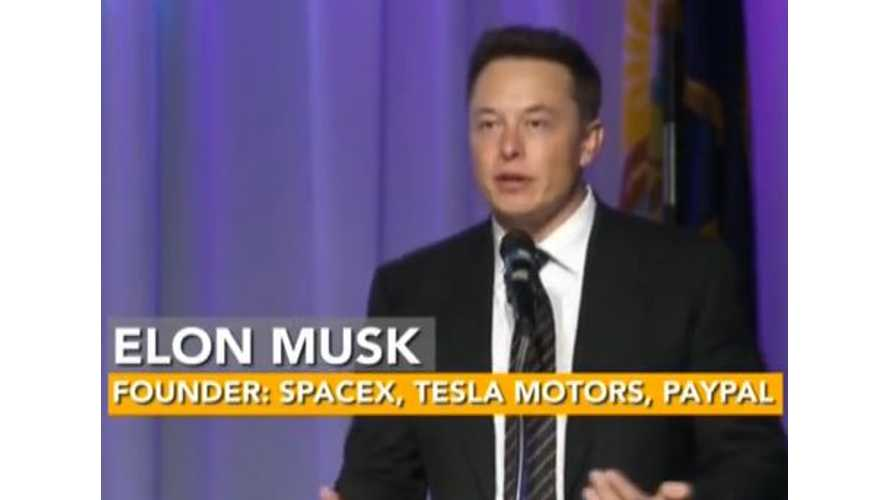 Video: Tesla CEO Elon Musk Candidly Discusses How Tesla Nearly Vanished Forever