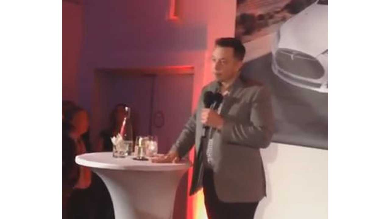 Tesla CEO Elon Musk Gets Appointed to Position of Electric Mobility Advisor in UK