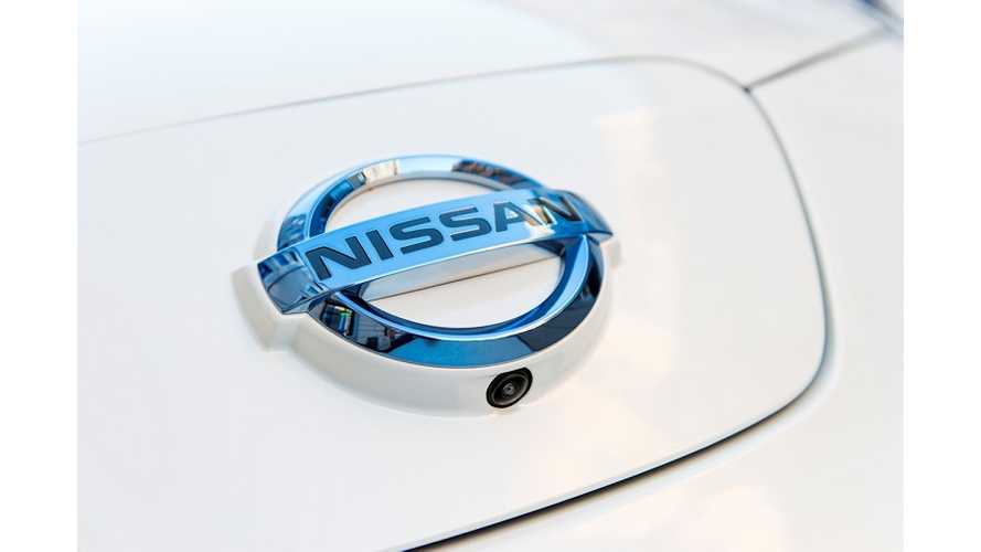 Nissan Exec: Reliable 125 Miles Of Range Coming To LEAF By 2016