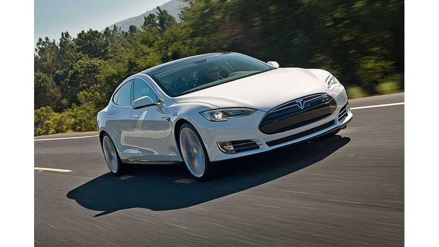 "Is the Tesla Model S the ""Easiest Car to Drive?"""
