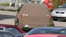 Audi Q5 Spy Rear
