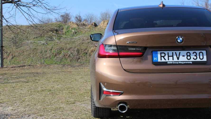 A 171 ezret is meghaladta a BMW Group által februárban eladott autók száma