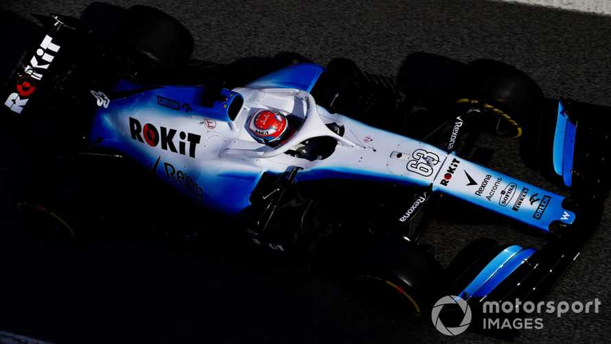 Williams: Suppliers and budget not factors in F1 car delay