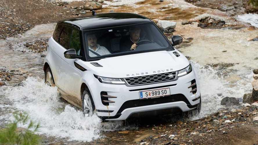 Já dirigimos: Novo Range Rover Evoque 2020 leva a vaidade a um novo nível