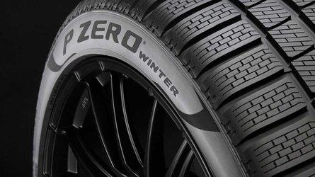 Pirelli'den yaz lastiği performansına sahip kış lastiği: