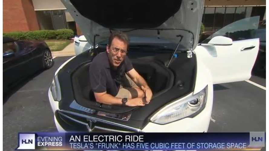 Video: US' Most Frugal Man Buys a Tesla Model S...Wanna Know Why?