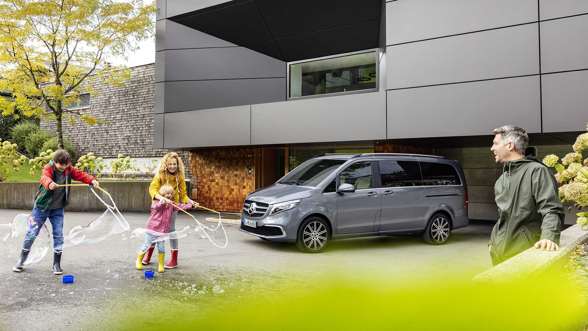 2019 mercedes v class debuts refresh with new engine tech 2019 mercedes v class debuts refresh