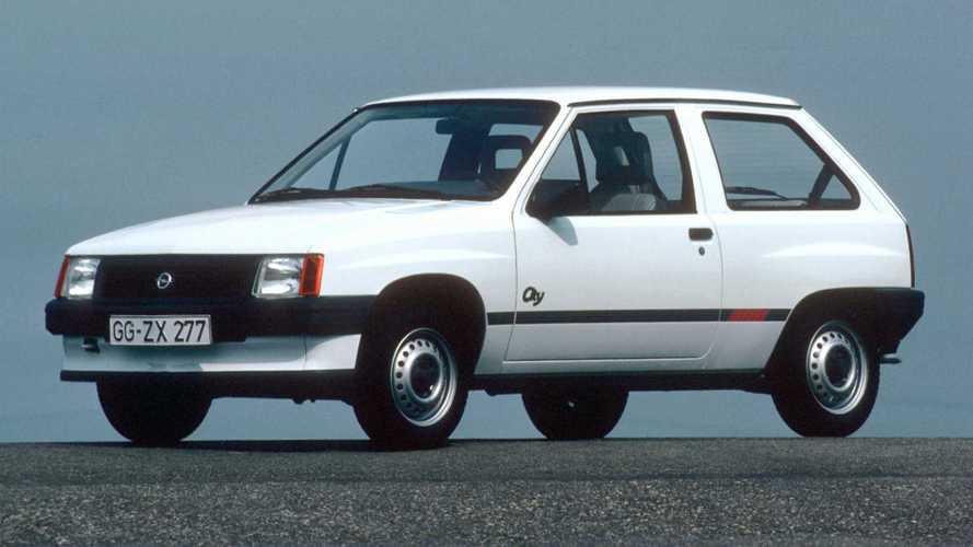 Opel Corsa, pronta a cambiare passaporto