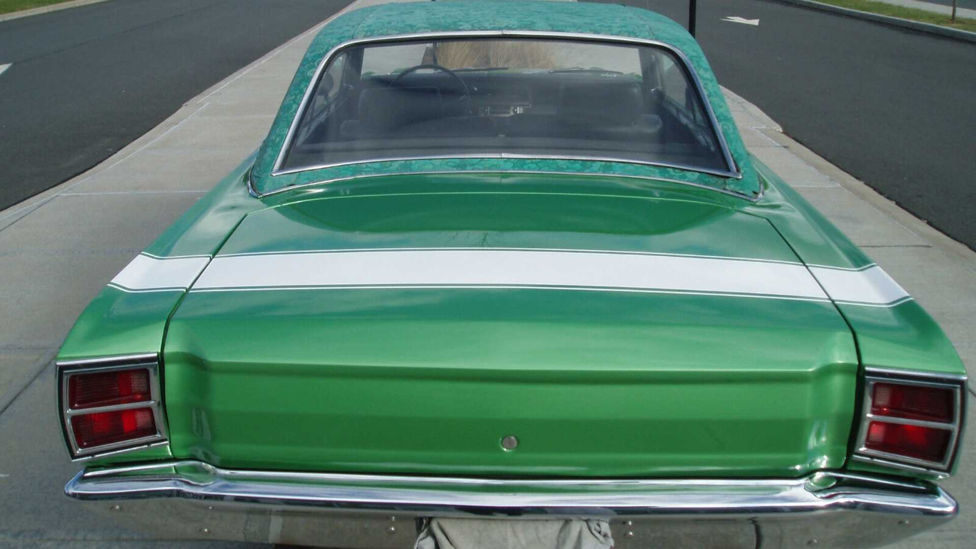 "[""1969 Dodge Dart Mod Top Swinger Edition""]"