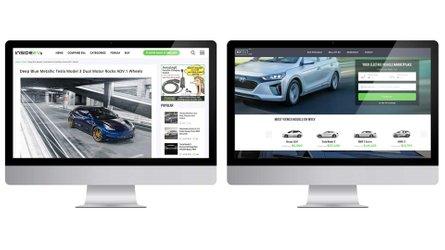 Пионер гонок электромобилей Алехандро Агаг стал инвестором ресурсов об  электромобилях Motorsport Network