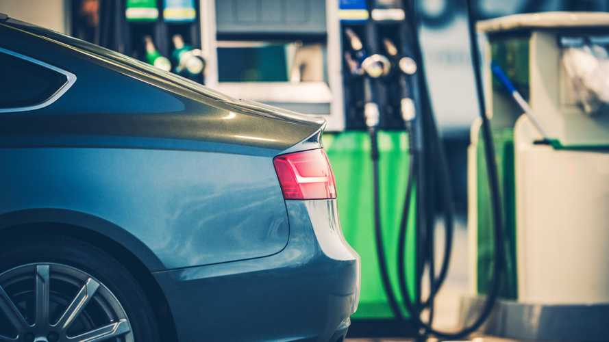 Fuel prices fell for the third consecutive month in January