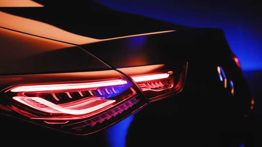2020 Mercedes CLA Edition 1 Teased Ahead Of Tomorrow's Reveal
