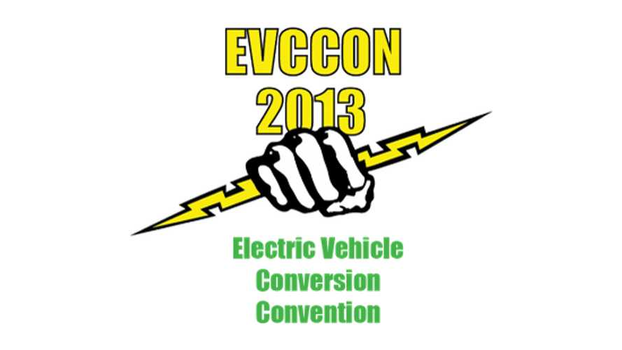 Highlights From the 3rd Annual EVCCON Electric Vehicle Conversion Convention 2013 (w/video)