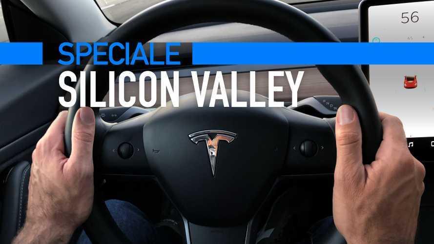 Speciale Silicon Valley