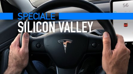 Speciale Silicon Valley
