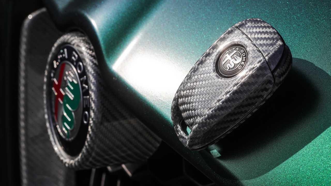 Alfa Romeo Stelvio di Romeo Ferraris