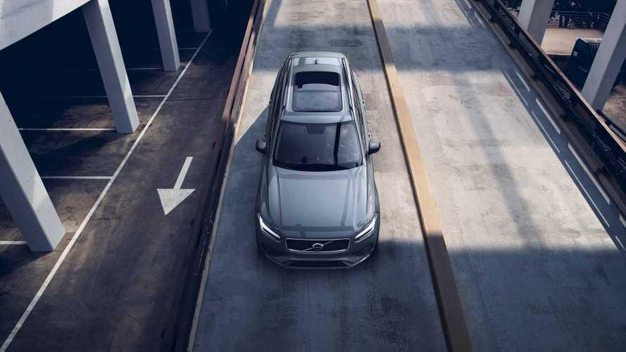 C 2020 года Volvo не смогут разогнаться быстрее 180 км/ч