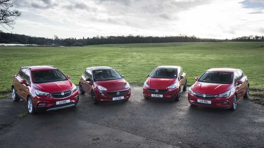 Vauxhall expands popular Griffin edition to more models