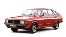 Volkswagen Passat (1977)