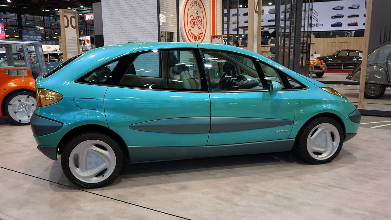 Citroën Xanae (1994)
