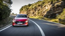 Тест-драйв новой Mazda3