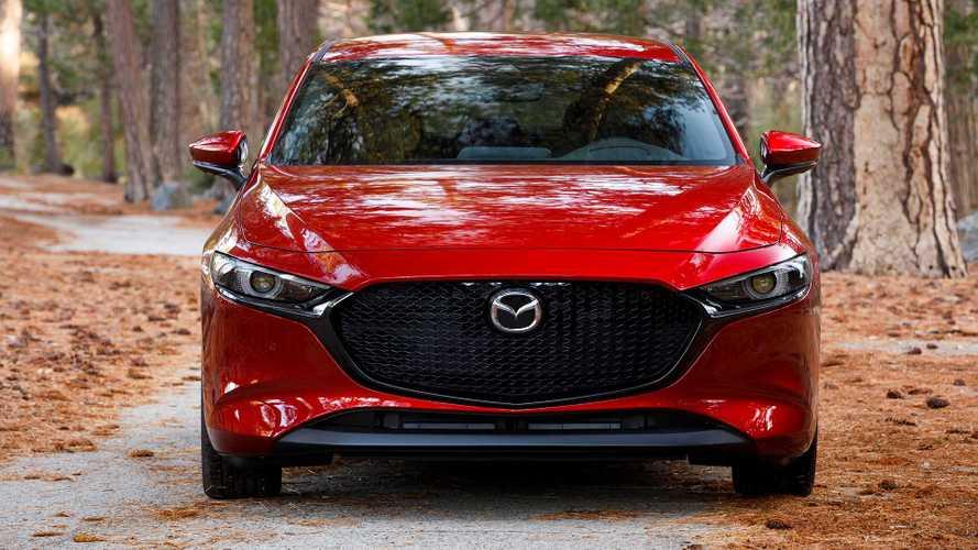 2019 Mazda3: First Drive