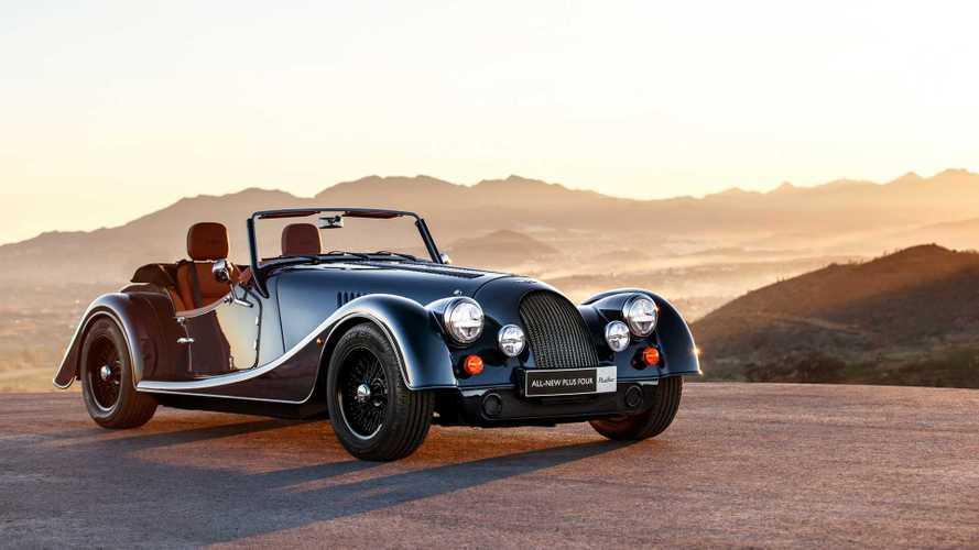 Morgan Plus Four (2020) - Avec un quatre cylindres BMW de 255 ch
