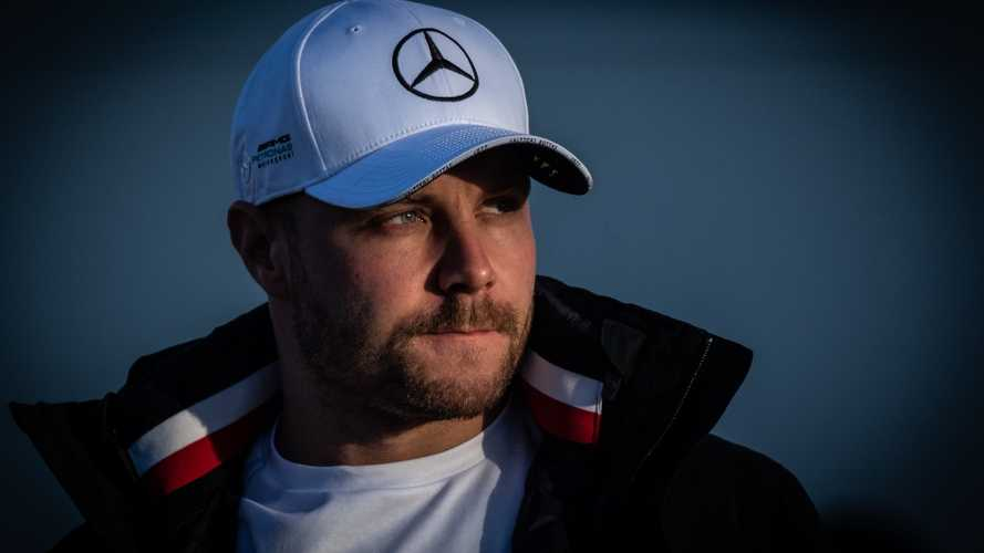 Bottas aims to make Mercedes renewal a 'no-brainer'